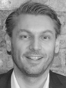 Kenneth B. Eriksen