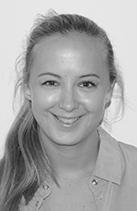 Marthe Helmers Pedersen