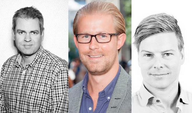 Anders Foss_Mads Karlsen_Martin Carlson