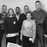 Mobil Innsikt-gruppa okt 2015 til waffen