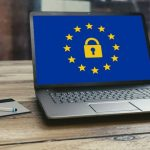 Europe Security Privacy Gdpr Data Technology