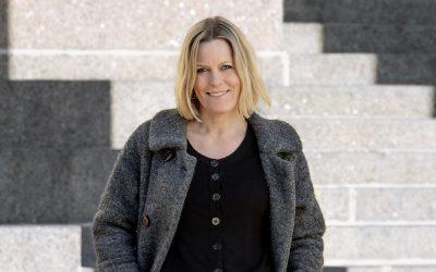 Pia Tryland, juryleder for Innholdsmarkedsføring