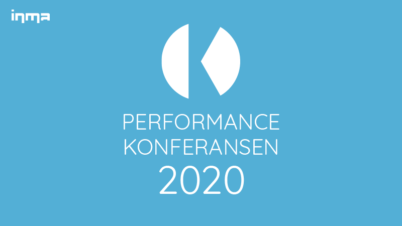performance konferansen