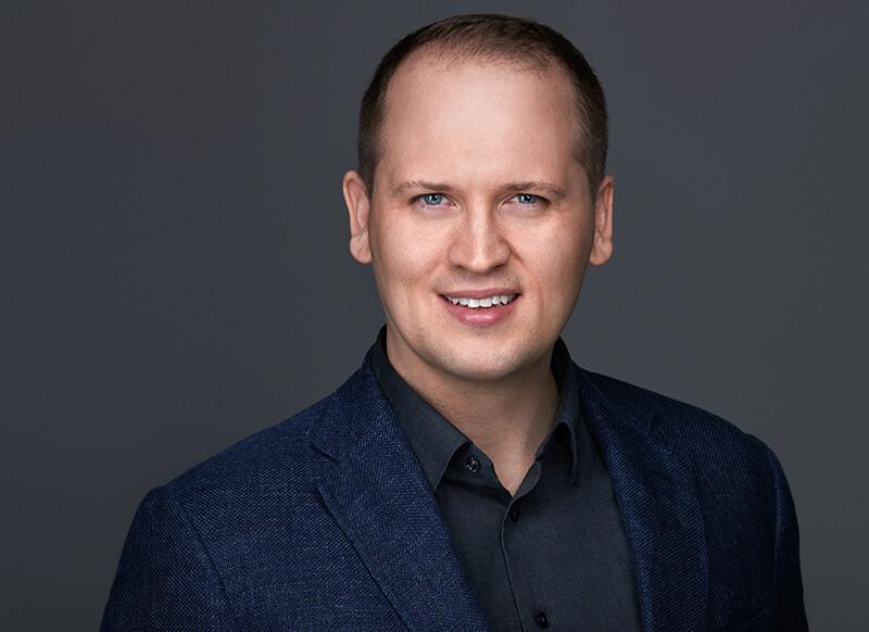 Magnus Strømnes Bøe