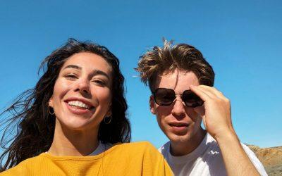 Bedre bilde Sollin og Per